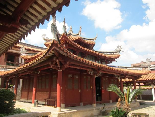Kaiyuan Temple in Quanzhou